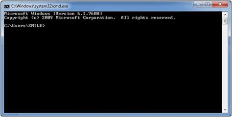 cara membuat database xp di cmd cara membuat tabel pada mysql menggunakan command prompt