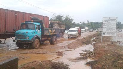 despite claims by the fg, motorists groan on enugu