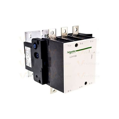 schneider electric si鑒e social contactor lc1f185