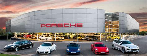Porsche U S A Headquarters by Porsche Middle East Dr Ing H C F Porsche Ag