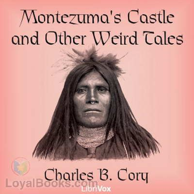 the in the castle selected strange stories books montezuma s castle and other tales by charles b
