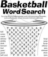 printable word search basketball 1000 images about coach jeremy on pinterest basketball