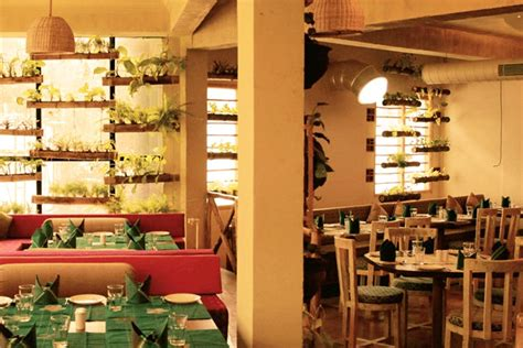 Detox Cafe Bangalore by The Green Path Organic Store In Malleswaram