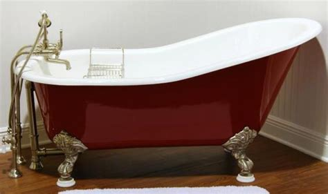 bathtub king tub king features selection of slipper tubs at home