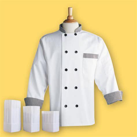Baju Koki Baju Chef By Spn Shop jual aneka baju koki suksesjaya