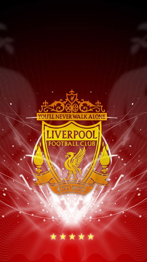 liverpool wallpaper for iphone 5 hd liverpool fc iphone 5 wallpaper ipod wallpaper hd free