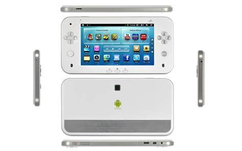 android console app tablet loshoponline
