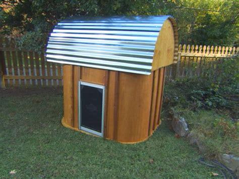diy house how to build a modern style doghouse how tos diy