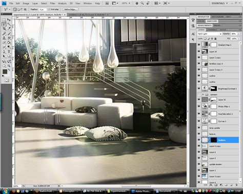 Sketchup Vray Interior Render Settings by Of Asgvis Vray For Sketchup Winning Render 3d