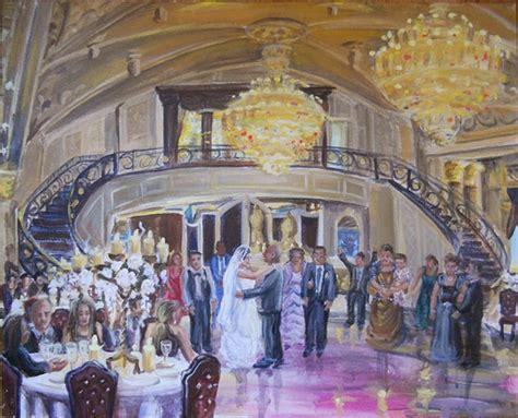 wedding banquet halls in garfield nj katherine gressel and s wedding at the