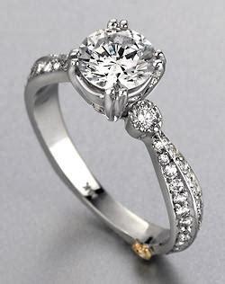 Verlobungsring Vintage by Vintage Wedding Vintage Style Verlobungsring 791844