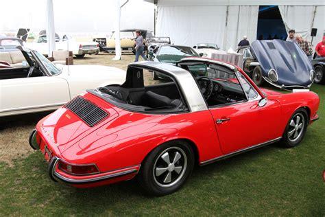 Porsche 911 Targa 1968 by 1967 1968 Porsche 911 L Targa Porsche Supercars Net