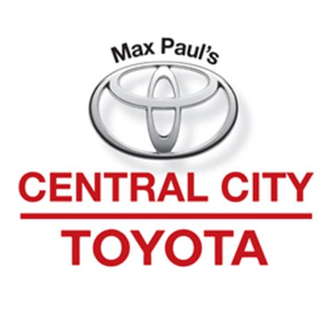 Toyota Central City Central City Toyota 26 Photos 68 Reviews Car Dealers