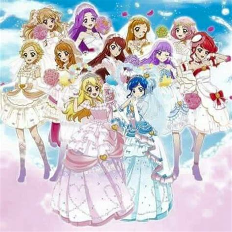 Aikatsu Season 2 Versi 1 Sweet Top 1 99 Best Images About Aikatsu On Posts