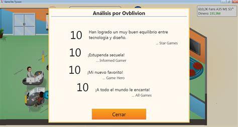 installer un mod game dev tycoon loco pc juegos game dev tycoon juego perfecto