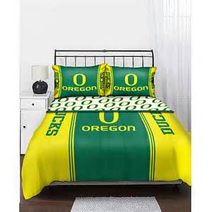 ncaa mascot bedding comforter set with sheets walmart com