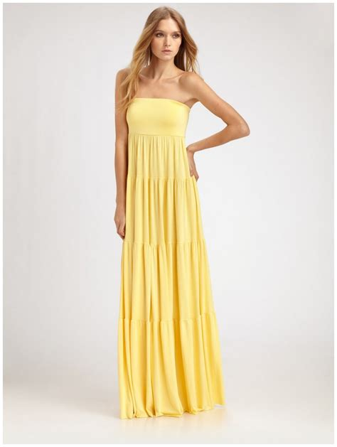 Maxy Dress by Maxi Dresses 2011 Maxi Dresses Maxi Dresses For Weddings