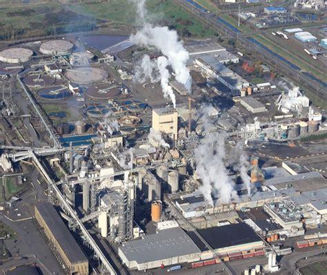 pulp paper facilities norwest engineering