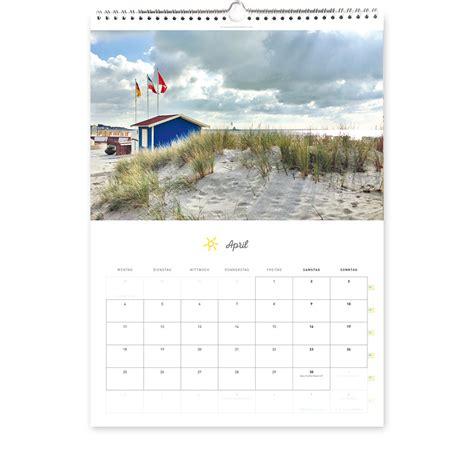 A3 Kalender 2016 Wandkalender 2016 Din A3 Gr 246 Mitz Kalender
