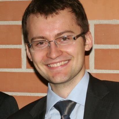 Hsbc Mba Internship by Kazimierz Kelles Krauz Business Performance Manager