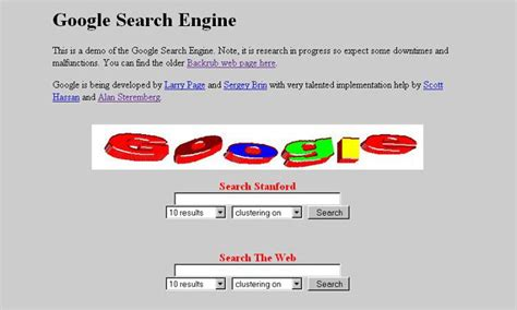 images google com 13 unbelievable facts about google