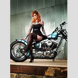 Rockabilly Pin Up Girl Wallpaper   500 x 685 jpeg 132kB