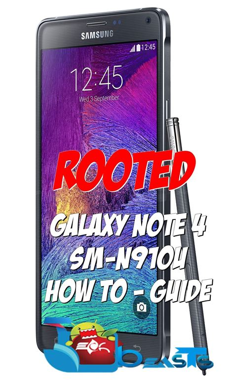 how to root the samsung galaxy note 4 international how to root samsung galaxy note 4 sm n910u