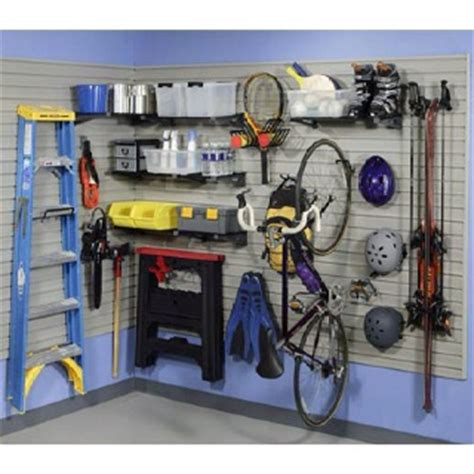 Garage Systems Costco by Costco Flow Wall Organization System Looking At This And