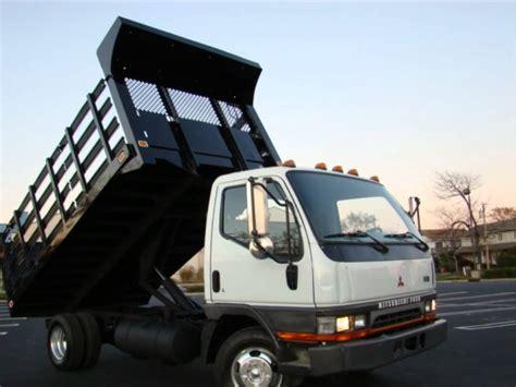 don t buy a dump truck in till you visit morethantrucks