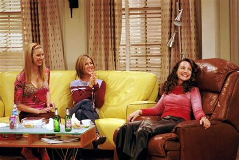 friends house episode erin friends central tv show episodes characters