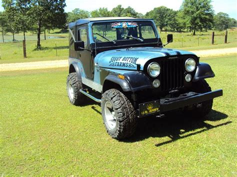 1979 Jeep Cj5 For Sale 1979 Jeep Cj5 For Sale Eupora Mississippi