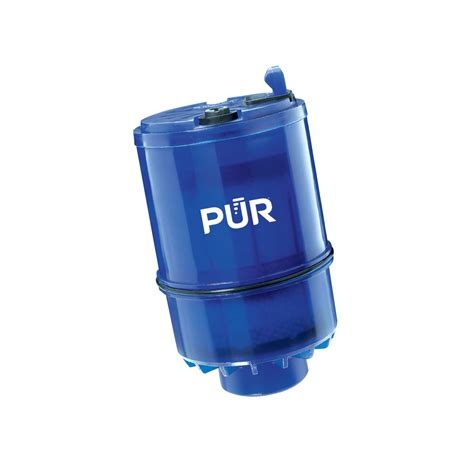 How To Install Pur Water Filter On Faucet by Mineralclear 174 Replacement Water Filter Pur 174