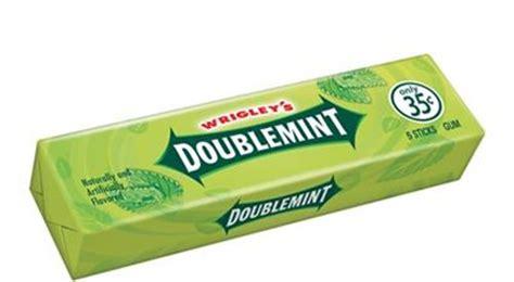 chewing gum brands chewing gum brands list of popular brands of gums