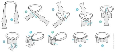 how to tie a tie diagram just a lil gordian knot
