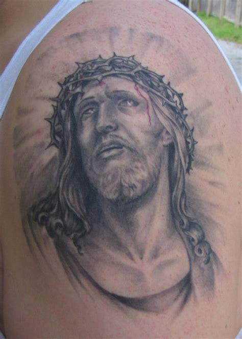 tattoo pictures jesus 20 religious jesus christ tattoo designs and ideas