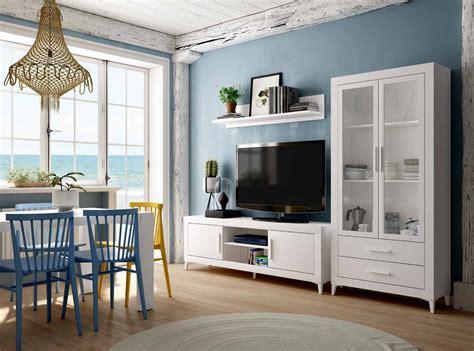 salon comedor estilo nordico modelo  muebles sipo