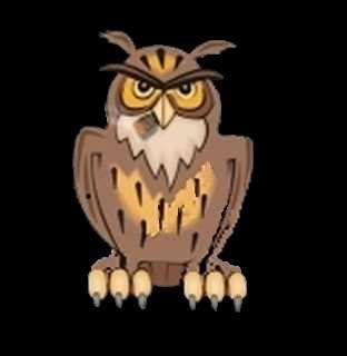 killer owl ancient order of the killer owl