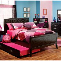 belle noir dark merlot 6 pc zebra canopy daybed bedroom pavillion black canopy bed in beds from crate and barrel