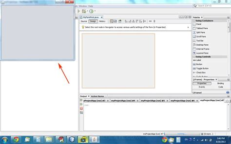 gui design tutorial java ร จ กก บ java ก บ jframe เคร องม อหล กในการสร าง gui