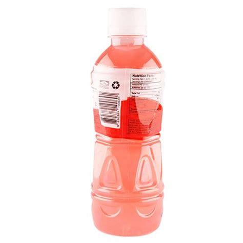 Mogu Mogu Strawberry 320ml buy mogu mogu juice strawberry 300 ml at best price