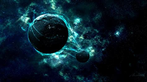 spinning earth wallpaper windows 7 planet nebula wallpaper by alexartsc4d on deviantart