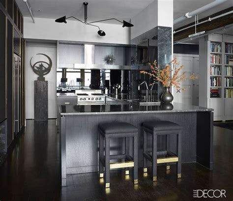 Home Decor Trends 2015 Pinterest by 11 Black Kitchen Design Ideas Pictures Of Black Kitchens