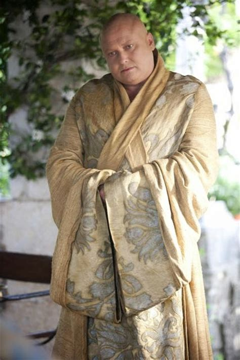 game of thrones eunuch actor disruptive dissertation the character lord varys in game