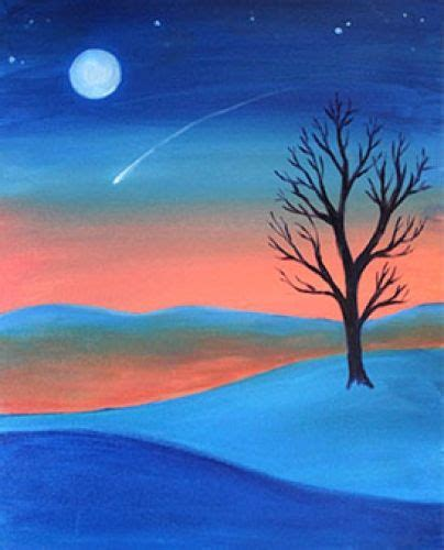 paint nite calgary schedule paintnite paintings a collection of ideas to try about