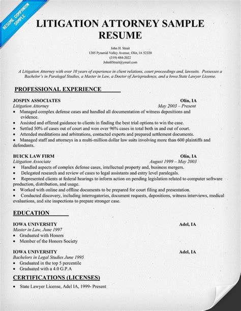Create Resume Online Free Pdf by Curriculum Vitae Curriculum Vitae Samples Lawyers