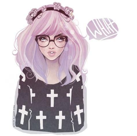 kawaii pastel goth fashion tumblr pastel goth rawr random