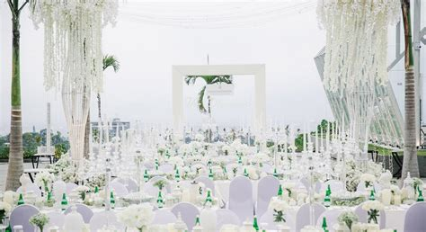wedding bandung wedding decoration bandung gallery wedding dress