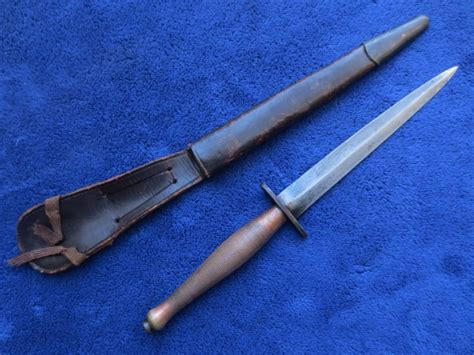 2nd pattern commando knife for sale fairbairn sykes dagger shop collectibles online daily