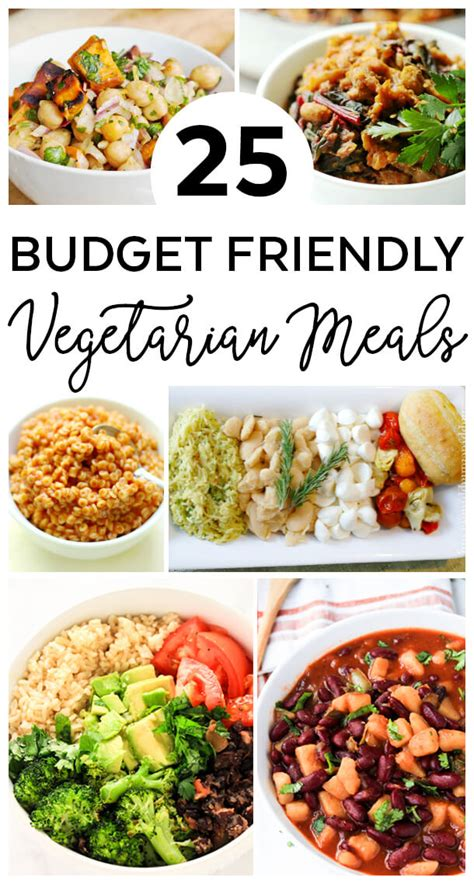 25 meatless family dinner ideas 25 budget friendly vegetarian meals meatless monday ideas