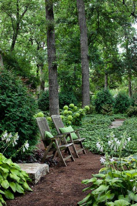 Green Apple Landscape Design Rattlebridge Farm Shady